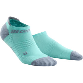 cep No Show Socks 3.0 Donna, turchese/grigio